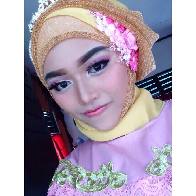 Photo shoot Makeup by Tiyas Makeup - 019