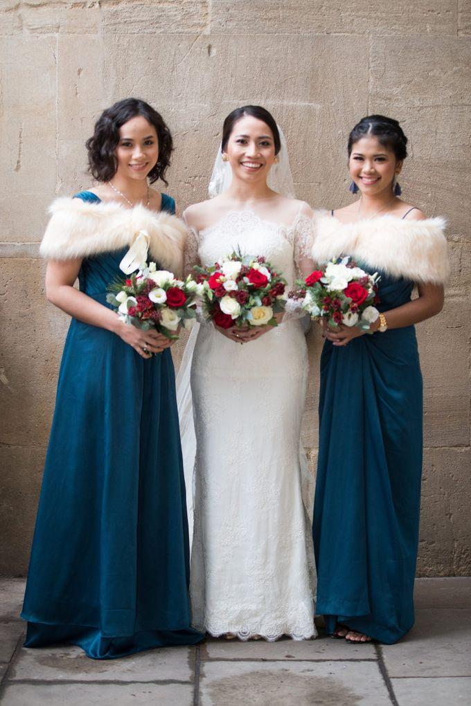 Tasya & John wedding by DHITA bride - 005