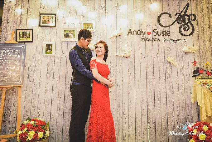 Photo Booth  Design by Wedding And You - 008