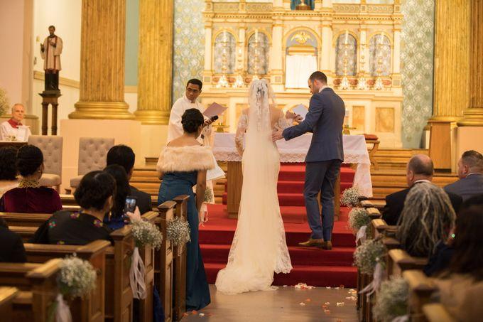 Tasya & John wedding by DHITA bride - 002