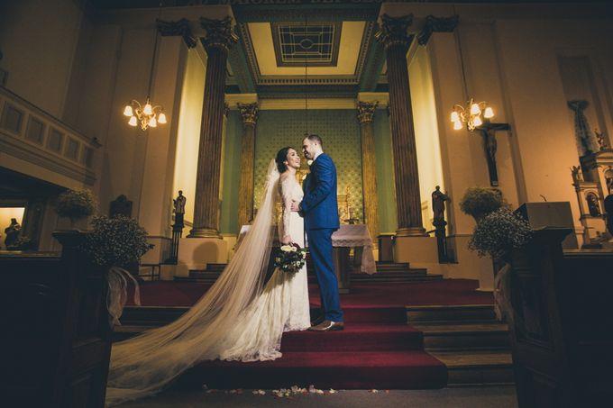 Tasya & John wedding by DHITA bride - 003