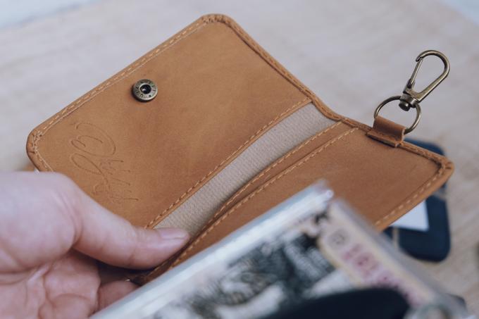 Key Wallet Dian & Dila by Tjenda Gift - 001