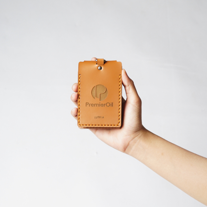 ID Card Holder (Corporate) by TJIJERAHMADE - 004