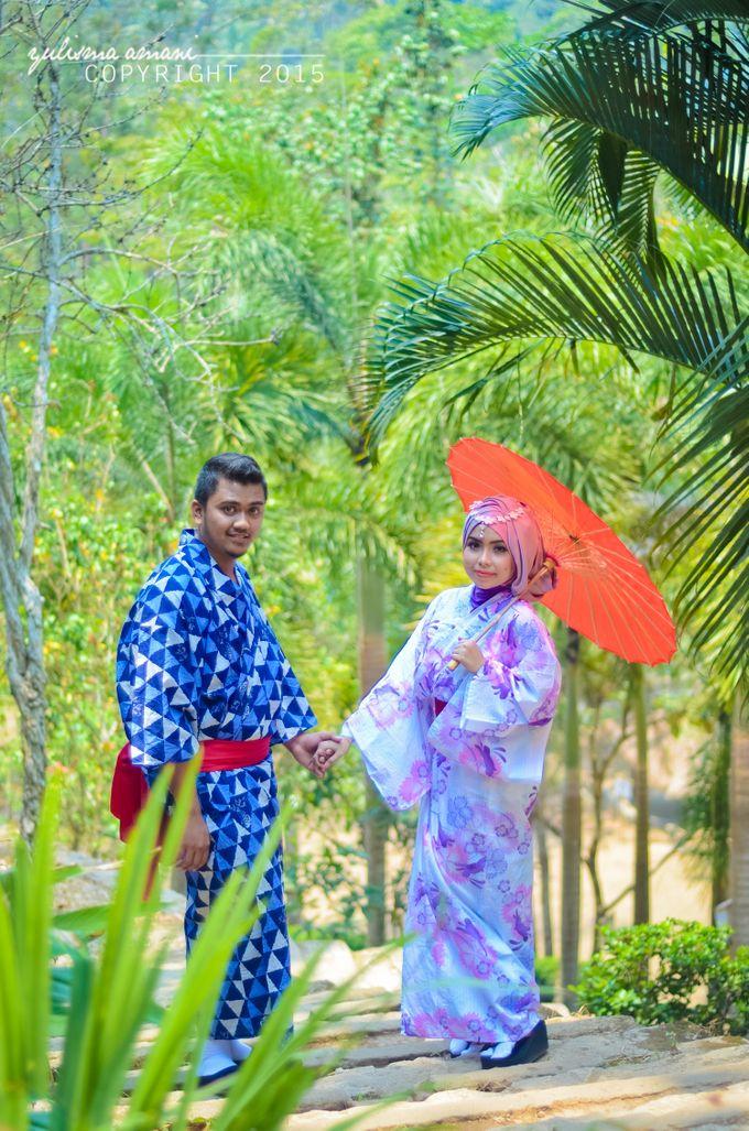 Dewi & Azno by Yulisma Amani Photography - 006