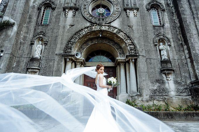 RJ and Joanne Manila Wedding by MIC MANZANARES PHOTOGRAPHY - 022