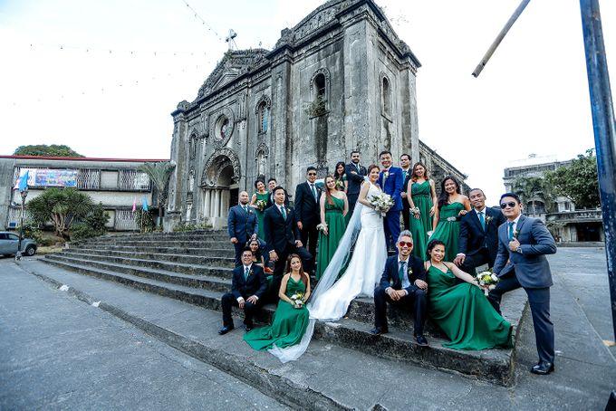 RJ and Joanne Manila Wedding by MIC MANZANARES PHOTOGRAPHY - 024
