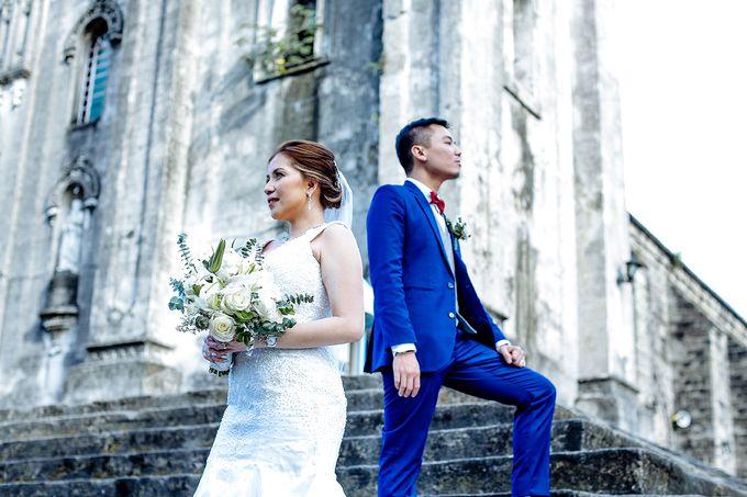 RJ and Joanne Manila Wedding by MIC MANZANARES PHOTOGRAPHY - 026