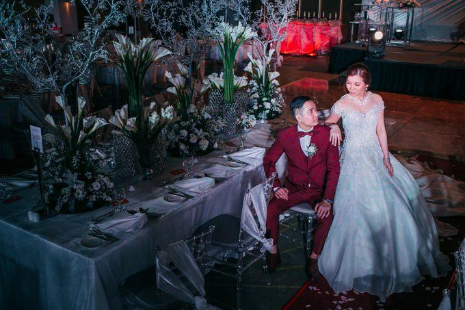 Christian & Marie Wedding Photos by Honeycomb PhotoCinema - 011