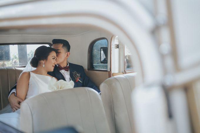 Neal & Pat Wedding at Antonios Tagaytay by Honeycomb PhotoCinema - 026