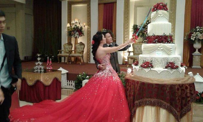 Suwito And Novi Wedding Party by Billiechick Indonesia - 001