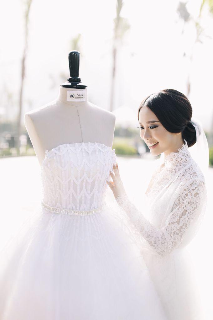 Yulianto & Lina - Wedding Day by Diorama Tailor - 003
