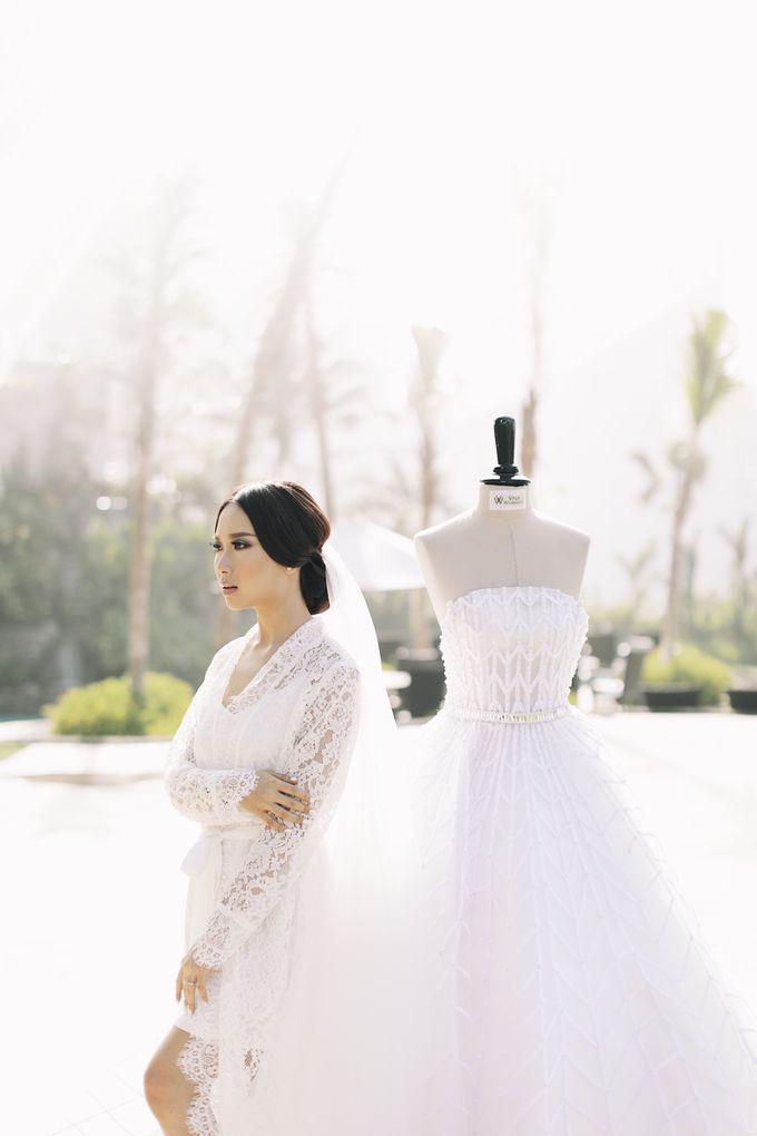 Yulianto & Lina - Wedding Day by Diorama Tailor - 001