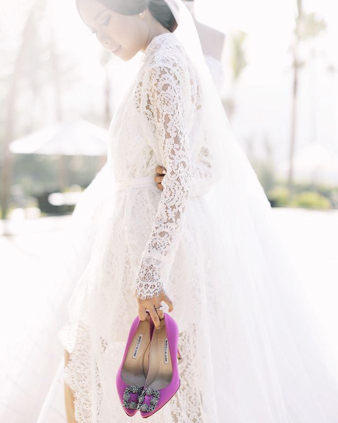 Yulianto & Lina - Wedding Day by Diorama Tailor - 006
