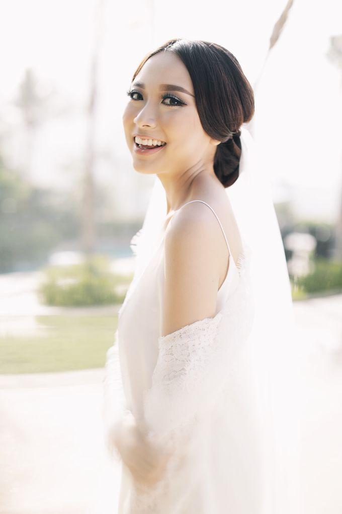Yulianto & Lina - Wedding Day by Diorama Tailor - 004