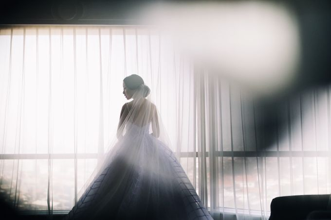 Yulianto & Lina - Wedding Day by Diorama Tailor - 010
