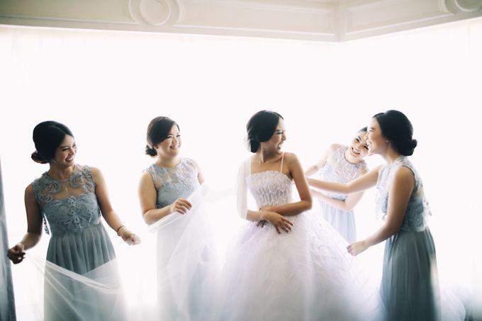 Yulianto & Lina - Wedding Day by Diorama Tailor - 007