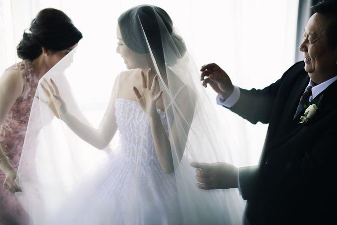 Yulianto & Lina - Wedding Day by Diorama Tailor - 011