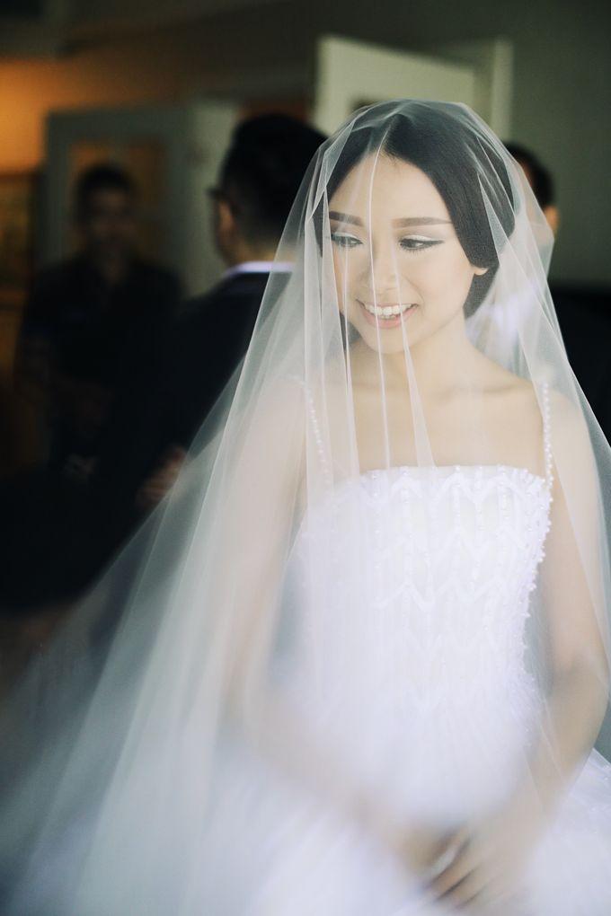 Yulianto & Lina - Wedding Day by Diorama Tailor - 012