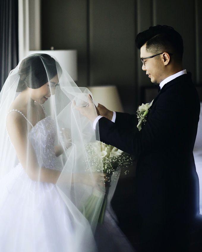 Yulianto & Lina - Wedding Day by Diorama Tailor - 013
