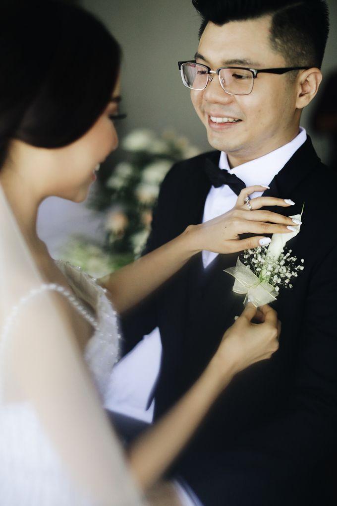 Yulianto & Lina - Wedding Day by Diorama Tailor - 014
