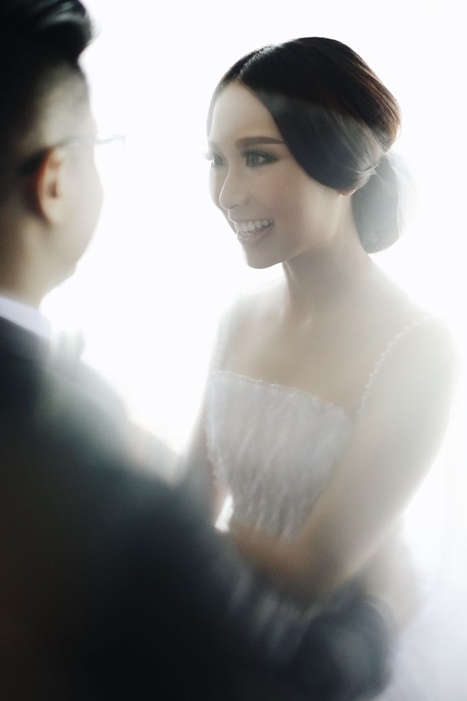 Yulianto & Lina - Wedding Day by Diorama Tailor - 015