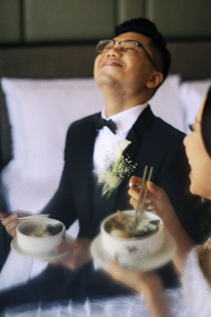 Yulianto & Lina - Wedding Day by Diorama Tailor - 016