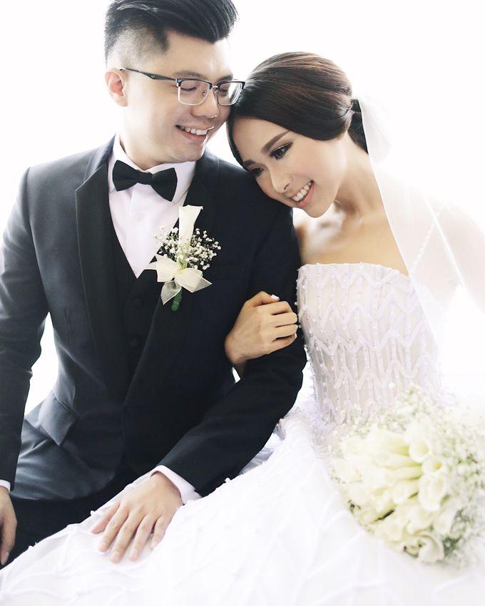 Yulianto & Lina - Wedding Day by Diorama Tailor - 017