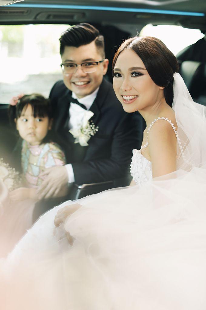 Yulianto & Lina - Wedding Day by Diorama Tailor - 019