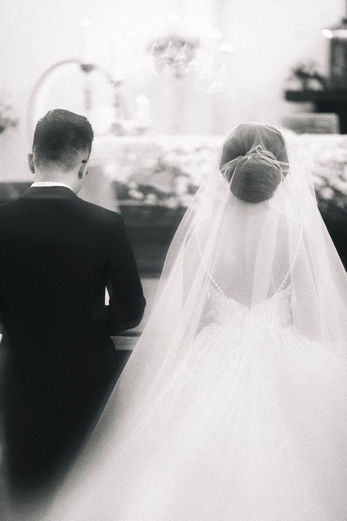 Yulianto & Lina - Wedding Day by Diorama Tailor - 022