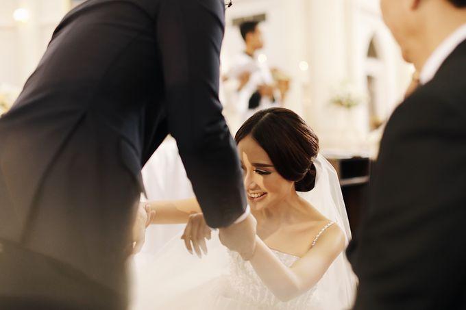 Yulianto & Lina - Wedding Day by Diorama Tailor - 024