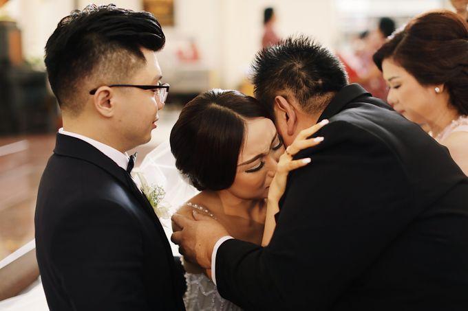 Yulianto & Lina - Wedding Day by Diorama Tailor - 025