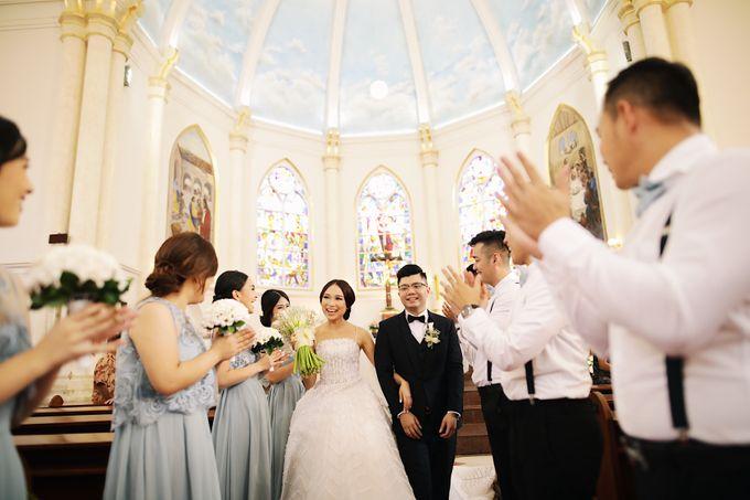 Yulianto & Lina - Wedding Day by Diorama Tailor - 027