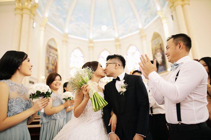 Yulianto & Lina - Wedding Day by Diorama Tailor - 028