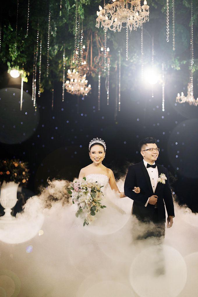 Yulianto & Lina - Wedding Day by Diorama Tailor - 031