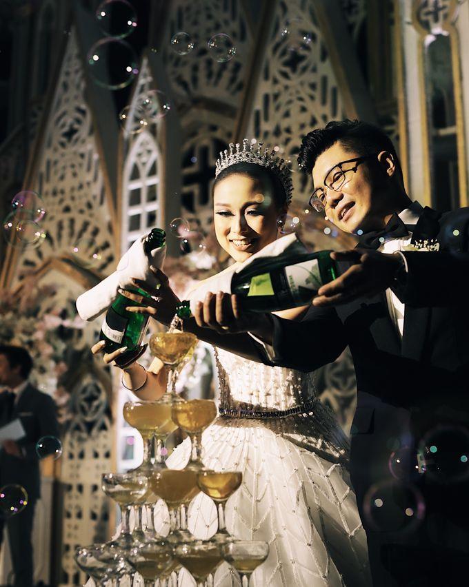 Yulianto & Lina - Wedding Day by Diorama Tailor - 032