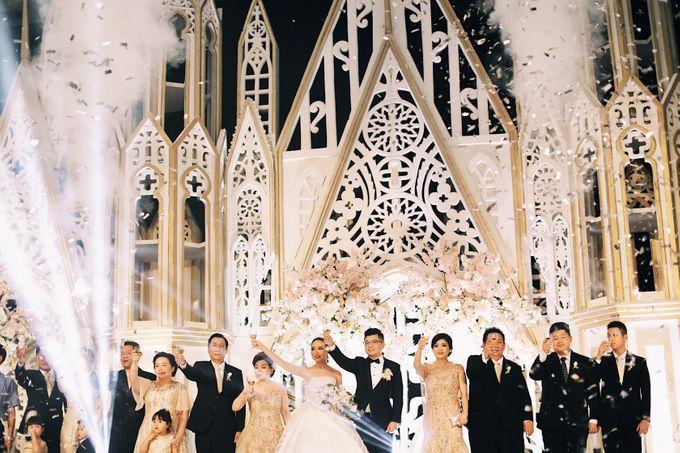 Yulianto & Lina - Wedding Day by Diorama Tailor - 033