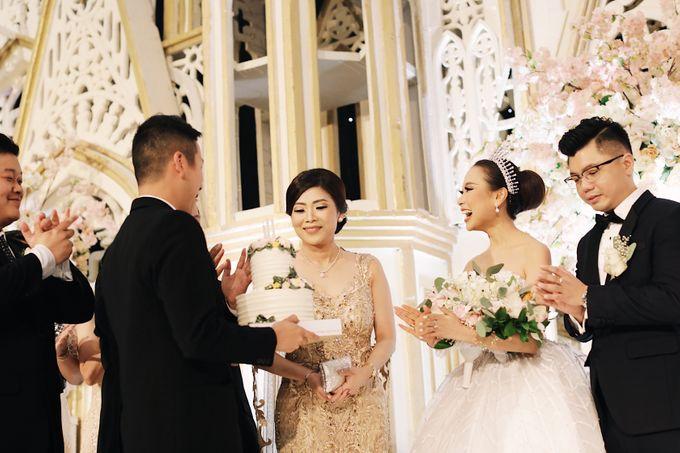 Yulianto & Lina - Wedding Day by Diorama Tailor - 034