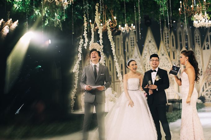 Yulianto & Lina - Wedding Day by Diorama Tailor - 038