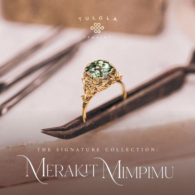 Merakit Mimpimu Signature Collection by Tulola - 001