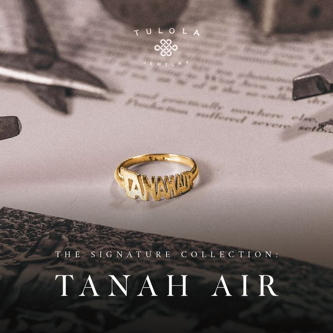 Tanah Air Signature Collection by Tulola - 001