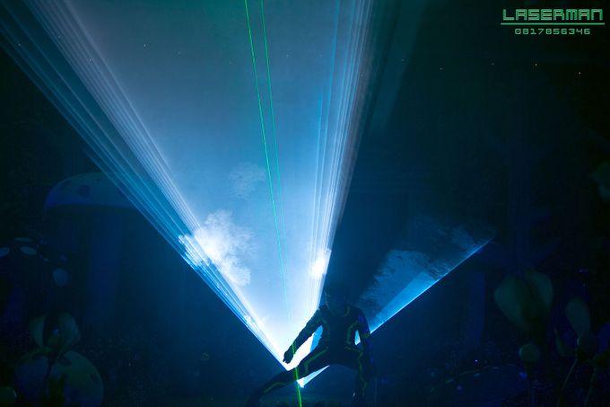 @lasermanjakarta show at mercurealamsutera by Laserman show - 024