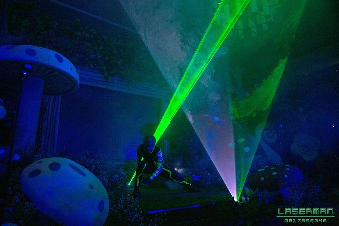@lasermanjakarta show at mercurealamsutera by Laserman show - 027
