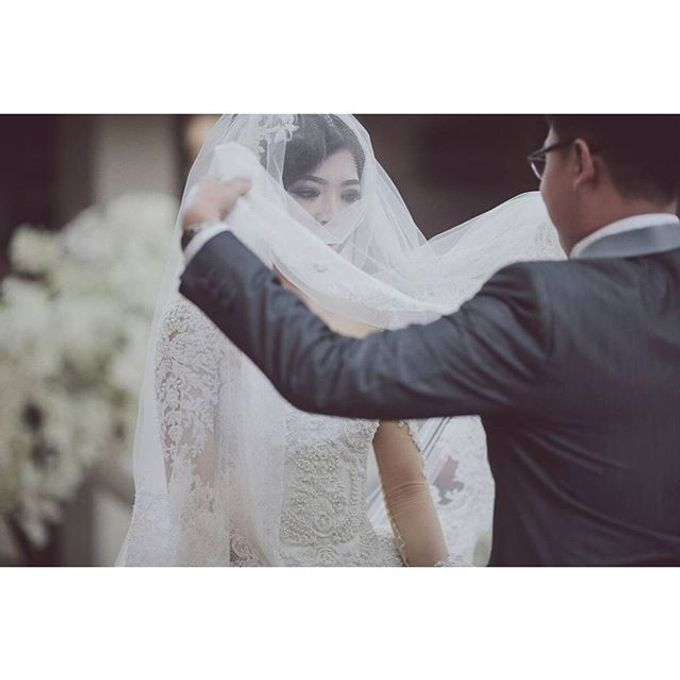 The Wedding of Galan & Widya by All Occasions Wedding Planner - 034