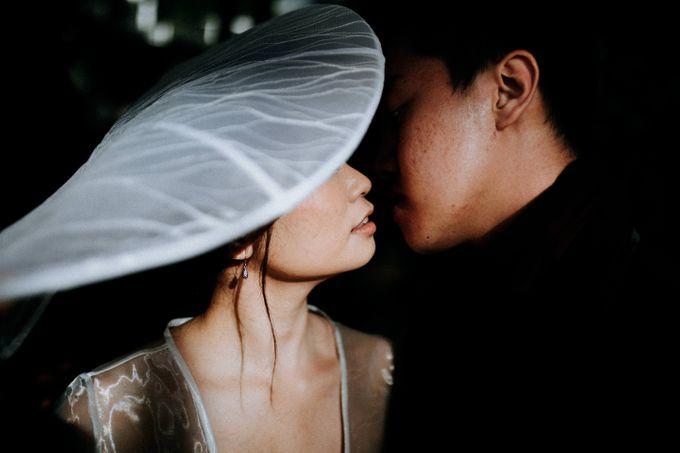 Pre -  wedding shoot by LIKLYTANTRA - 005