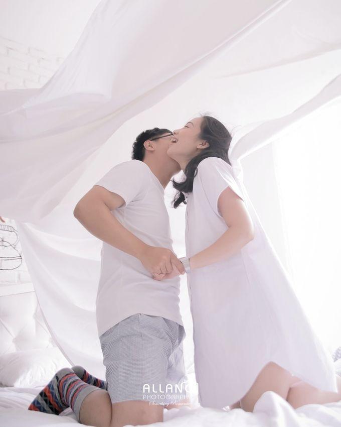 Prewedding Tita & Taufan by ALLANO PHOTOGRAPHY - 004
