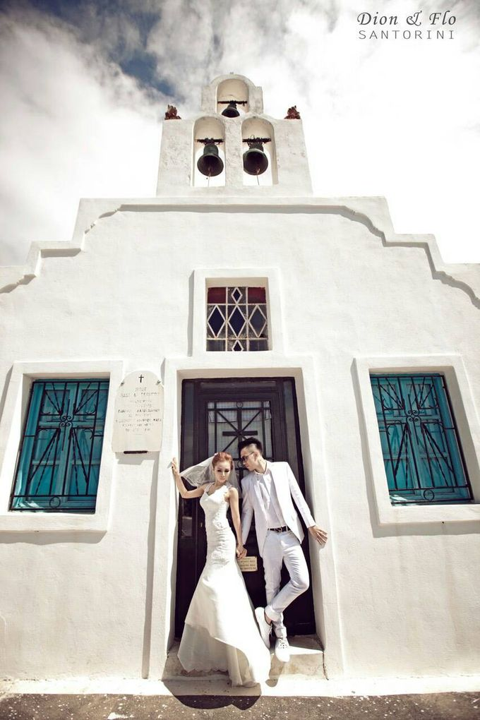Prewedding Of Mr.Dion & Ms.Florencia by Meedjin Couture - 001