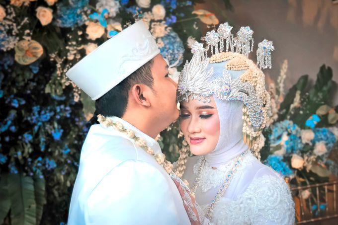 WEDDING ADIT & MILA SUNDAY 29 SEPTEMBER 2019 by Novotel Tangerang - 001