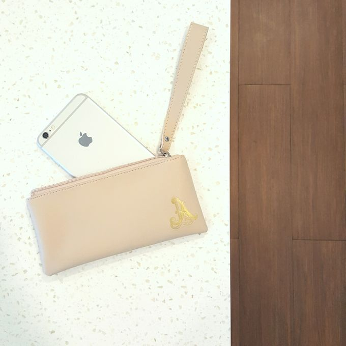Handphone Pouch by Le'kado - 004