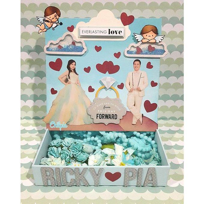 Wedding Gallery by Gratia Handicraft - 014