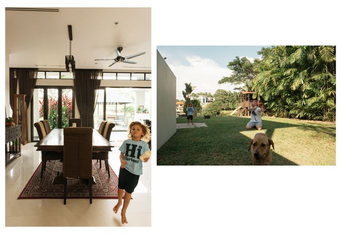 a day of life with the Abrahams by CAN STUDIO - 015